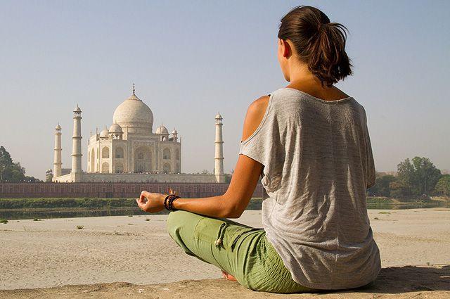 Индийское консульство может появиться в Новосибирске