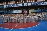 Фото предоставлено школой ABADA-Capoeira