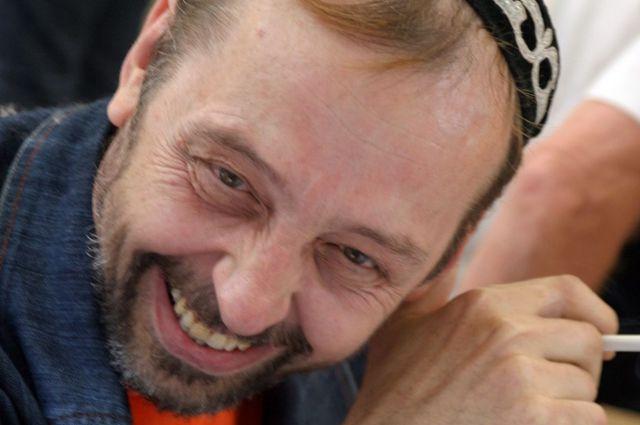 Драматург Николай Коляда готовит к выпуску свой первый том сочинений