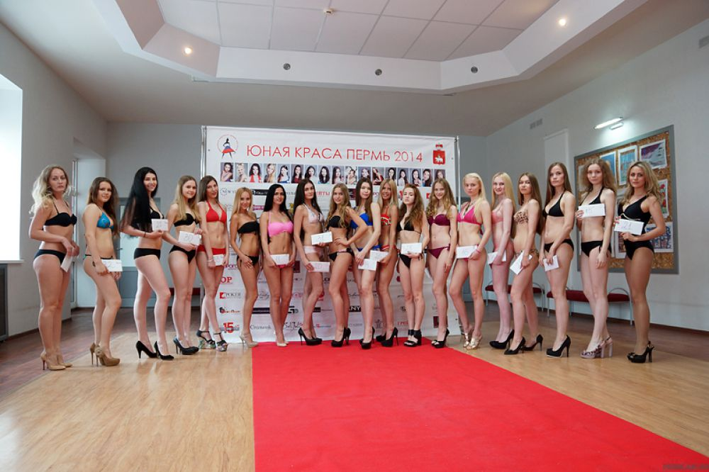 Всего на отборочный этап было зарегистрировано более 150 участниц.