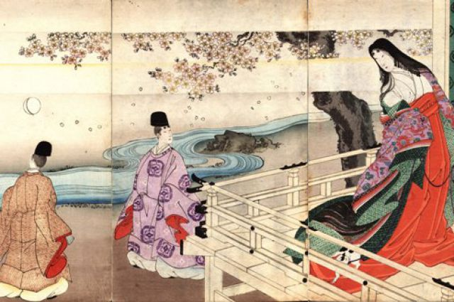 В музее ИЗО Екатеринбурга выставят уникальные предметы японского искусства