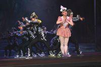 Китайский театр гастролирует по всему миру. Представления дают и во Владивостоке, и Крыму.