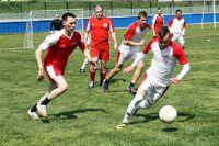 Спорт долгие годы является одним из ключевых пунктов корпоративной политики компании.
