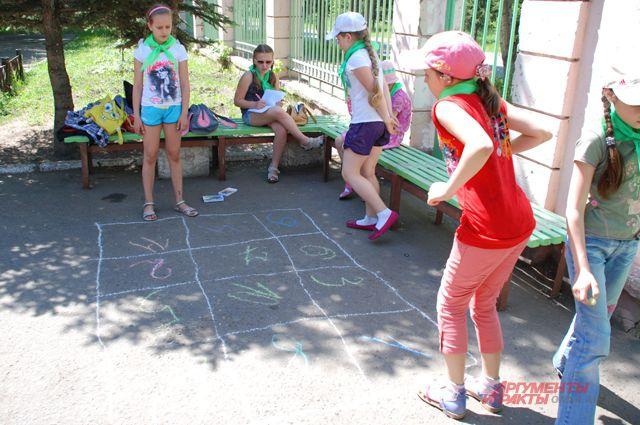 Летом в Екатеринбурге заработают 136 лагерей с дневным пребыванием детей