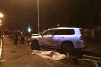 Две девушки в страшном дтп погибли сразу.