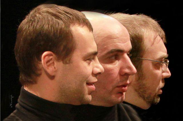 В Омске покажут спектакль «Братья Ч.».