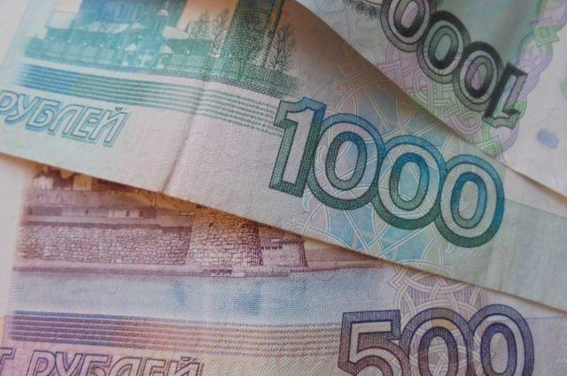 Местному бюджету был нанесён ущерб в 15 тысяч рублей.