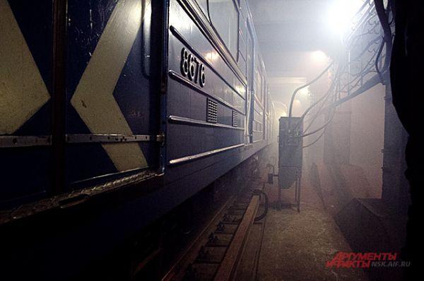 Поезд взорван. Нужно срочно эвакуировать пострадавших.