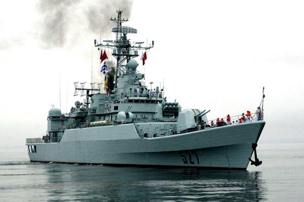 Кроме того, 29 малых подводных лодок проекта «Санг-О», более 20 сверхмалых подводных лодок, 34 ракетных катера.