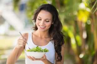 питание в жару для похудения
