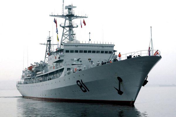 В составе флота КНДР находятся 3 фрегата УРО (2 «Наджин», 1 «Сохо»), 2 эсминца, 18 малых противолодочных кораблей, 4 советских подводных лодки проекта 613, 23 китайских и отечественных подводных лодки проекта 033.