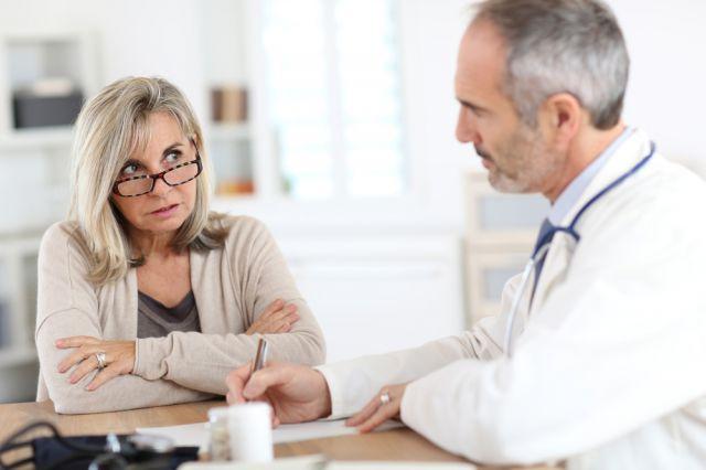 Опытные врачи проконсультируют по возможным рискам.