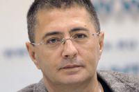 Александр Мясников.