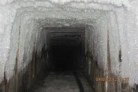 Такие подземные  тоннели преступники преступники прокладывали от нефтепровода.