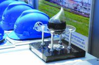 «Капля» юбилейной тонны нефти.