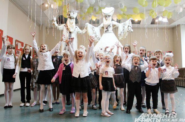 Как вырастить таланты: Леонид Сикорук о телепередаче Физика для малышей