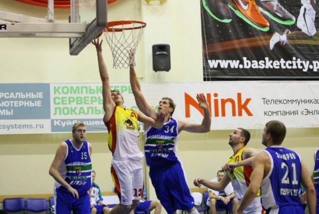 Баскетбол был и остается одним из самых популярных видов спорта.
