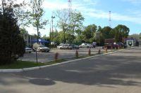 Перестрелка произошла возле автозаправки на Советском проспекте.