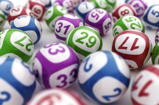 Омич выиграл в лотерею иномарку.