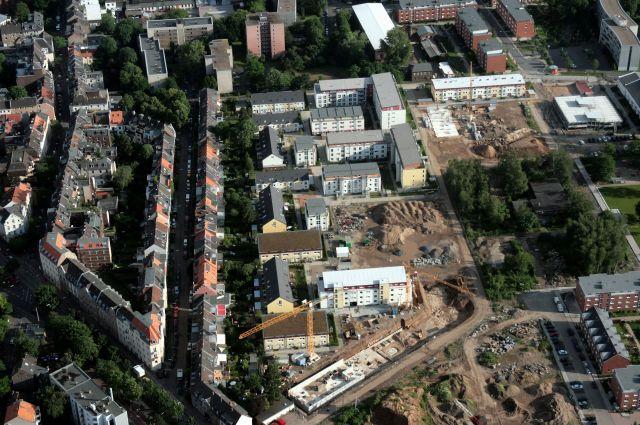Как в городе проводят реконструкцию архитектурных памятников