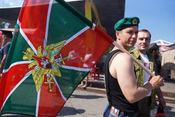 Основные мероприятия развернулись в центре Перми.