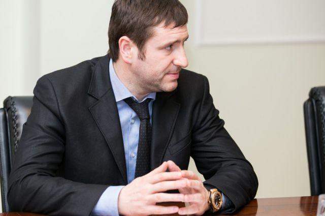 Дмитрий Герасименко.