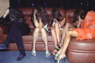 На Украине предложили легализовать проституцию