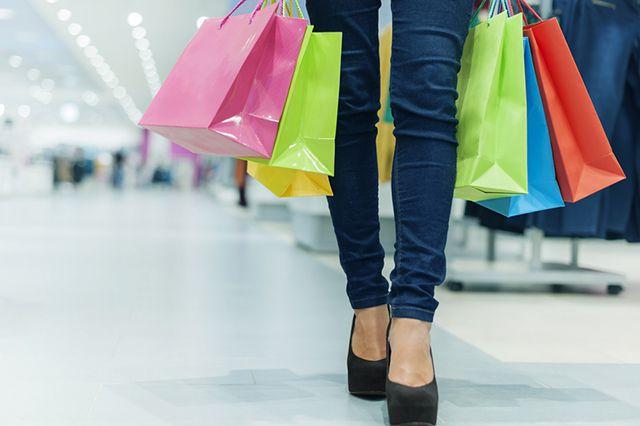 В Омске будет расти количество торговых объектов.