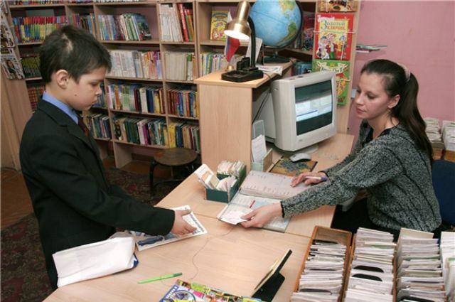 Обычно тихие библиотеки станут местом проведения шумных сказочных мероприятий.
