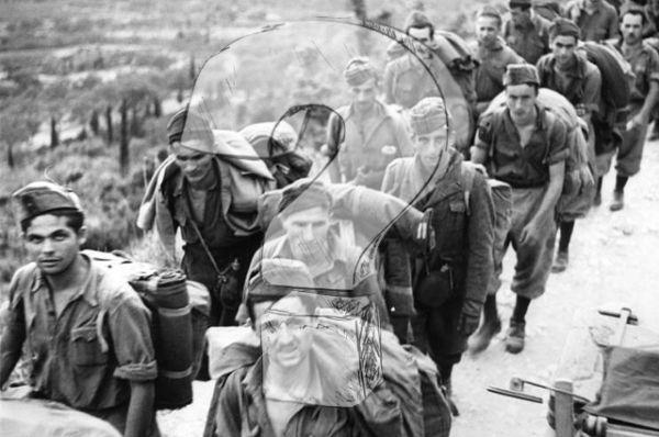 К сожалению, найти фотографию Альфреда Старка не удалось. Старка обвиняют в убийстве итальянских военнопленных в Кефалонии. Было убито около 5000 итальянских солдат. Это был один из крупнейших массовых расстрелов военнопленных войны, наряду с Катынским расстрелом, и одно из самых масштабных военных преступлений Вермахта, в частности совершенных 1-ой горнострелковой дивизией.