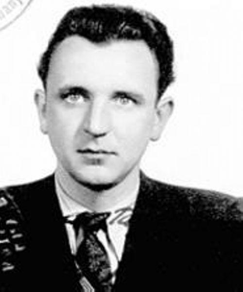 Алгимантас Дайлиде (Германия) Служил в вильнюсском отделении Саугумаса (литовской службы безопасности) во время нацистской оккупации. Обвиняется в арестах евреев и поляков и выдаче их нацистам. В 1997 г. был лишен гражданства США за сокрытие военных преступлений и в 2004 г. депортирован из страны. В 2006 г. власти Латвии признали его виновным в выдаче нацистам 12 бежавших из вильнюсского гетто евреев, которые были казнены. Приговорен к пяти годам заключения. Приговор не был приведен в исполнение из-за состояния здоровья осужденного.