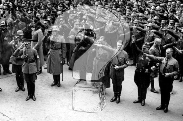 Герхард Зоммер – Унтерштурмфюрер танково-гренадерской дивизии СС. Он был вовлечен в убийство 560 гражданских лиц 12 августа 1944 года в итальянском поселке Sant'Anna di Stazzema.