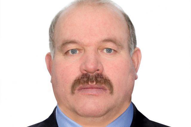 Николай Веретельников.