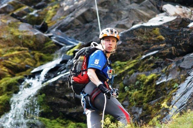 На фестивале можно будет научиться азам альпинизма.