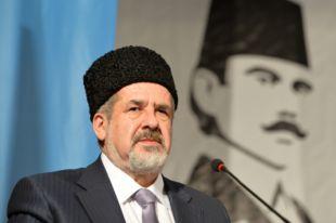 В Крыму завели уголовное дело в отношении главы меджлиса