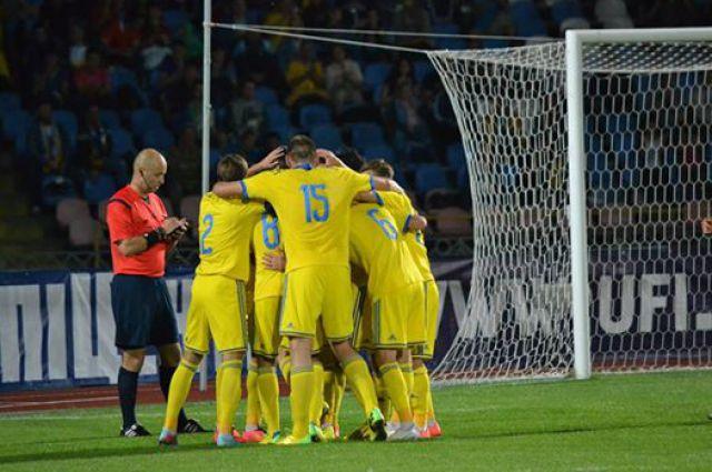 Металлист - шахтер, матч чемпионата украины по футболу