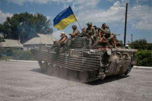 Разведка ДНР сообщила о многочисленных наемниках на стороне силовиков