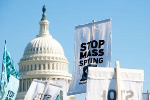 Белый дом призвал сенат США срочно принять закон о массовой слежке