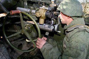 Минобороны обещает повысить интенсивность подготовки армии летом в 1,5 раза