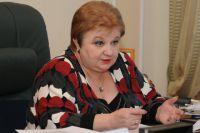 Рита Фомина.