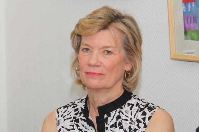 Александра Анастасия Гамильтон