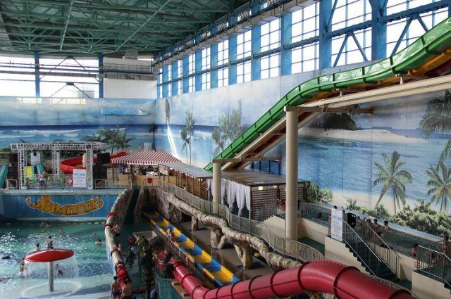 Екатеринбургский школьник, захлебнувшийся в аквапарке, вышел из комы