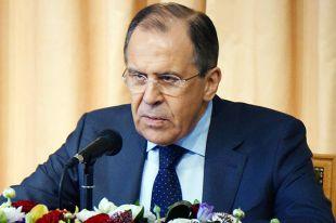 Лавров: Россия не нацелена на наращивание санкций