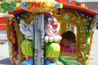 Мини-опрос детей, которых ещё называют «цветы жизни», проведён на центральных улицах города и в парке имени Максима Горького.