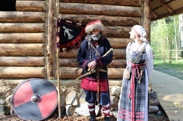 Гости смогут узнать, как жили древние народы Восточной Пруссии.