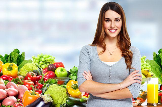 Секреты здорового питания открывают журналисты.