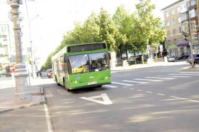 Главная цель изменений - разгрузить основные транспортные узлы.
