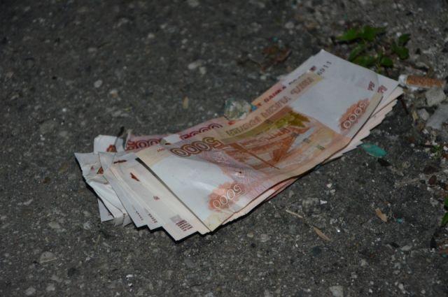 Иногда фальшивые деньги почти нельзя отличить от настоящих.