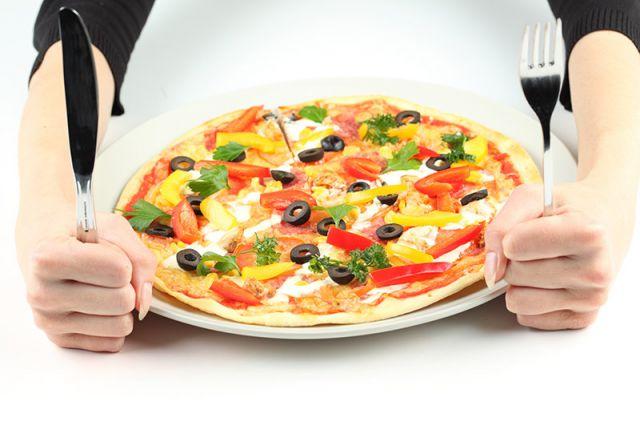 Полезной пище кировчане предпочтут вредную, но вкусную.