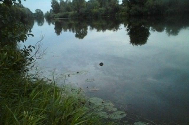 Парни отправились на реку и не вернулись.